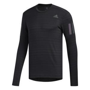 【2019秋冬モデル】 意欲的なランナーを応援する軽量Tシャツ。 伸縮性と吸汗速乾性に優れた素材を使...