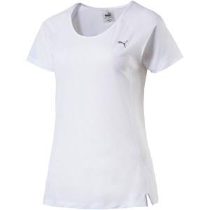 ランニングにオススメのウィメンズサイズの半袖Tシャツです。吸水速乾機能のdryCELL、動きの自由度...
