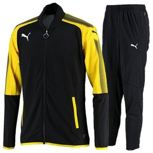 2017シーズンJリーグ練習着のデザインを使用したトレーニング ジャケット。切替メッシュ部分は撥水 ...