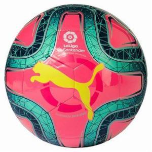 プーマ PUMA サッカー ボール E) LA LIGA 1 MSトレーナー 083401-02 【...