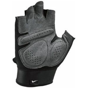 ナイキ NIKE トレーニング フィットネス グローブ 両手 メンズ エクストリーム フィットネスグローブ AT1020-945 ブラック/ホワイト