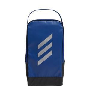 野球シューズのほかにも、さまざまなギアを持ち運べる汎用性の高いバッグ。 雨や汚れに強い、PUコーティ...