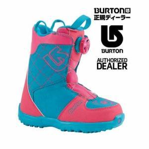 BURTON (バートン) ジュニア スノーボード ブーツ ...
