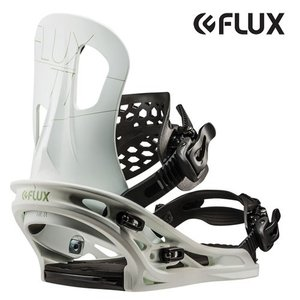 【あすつく対応】 【国内正規品】 フラックス FLUX スノーボード ビンディング メンズ TT WHT 【18-19モデル】