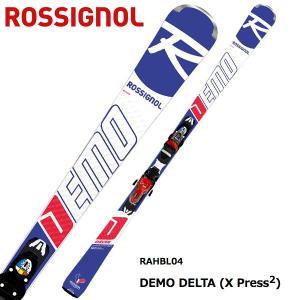 【中級 基礎オールラウンド】 軽さに特化したスキーだが切れ味も充分、乗った時にも軽さが目立ちます