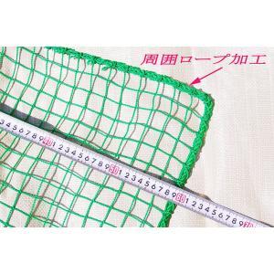 ゴルフネット 4m×3m