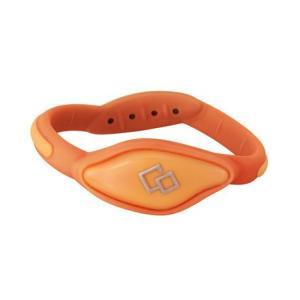 コラントッテ Colantotte X1 フレックス ループ オレンジ/Lオレンジ ACFL11 磁気ブレスレット 医療機器<店頭在庫限
