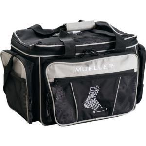 Mueller ミューラー ヒーロー レスポンス 19119 トレーナーズバッグ 救急用品キャリーバッグ