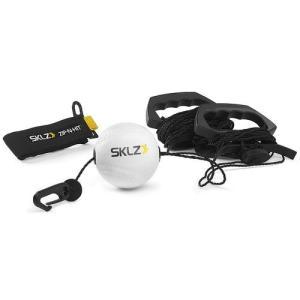 SKLZ スキルズ 野球・ソフトボール練習用ジップアンドヒット ZIP-n-HIT 009621