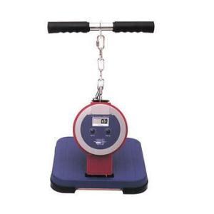 TAKEI 竹井機器工業 T.K.K.5402 バック-D デジタル背筋力計