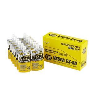 VESPA ベスパ EX-80 100%天然アミノ酸入りスポ...