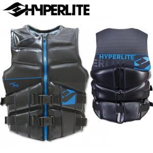 ハイパーライト ベスト 2014 HYPERLITE VESTS Team Vest Royal ウェイクボード サーフィン マリンスポーツ