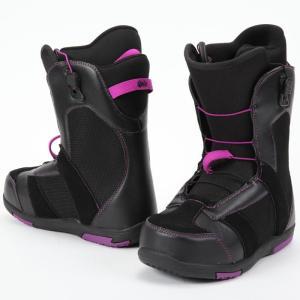 エピック スノーボード ブーツ EPIC BOOTS Black/Purple sports-ex