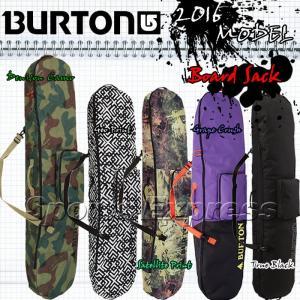 日本正規品 15-16 2016 BURTON Board Sack Gear Bag バートン スノーボードバッグ ケース|sports-ex