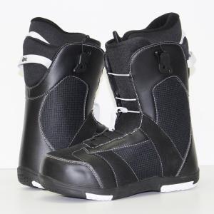 エピック スノーボード ブーツ EPIC BOOTS Black/White sports-ex
