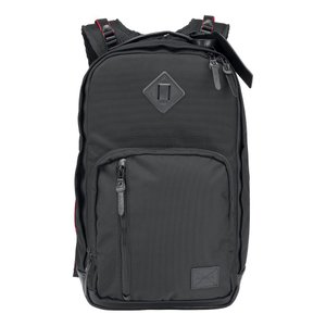 NIXON Visitor Backpack Black ニクソン ビジター バックパック リュック...