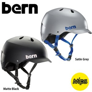 Bern Helmet WATTS MIPS搭載 バーン ヘルメット ワッツ ミップス サイクリング 自転車 BMX スケボー sports-ex