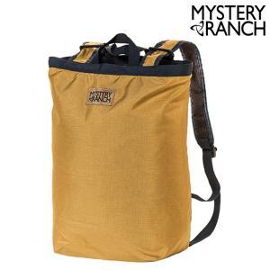 ミステリーランチ ブーティーバッグ MYSTERY RANCH BOOTY BAG Wheat バックパック トート リュック 2WAY|sports-ex