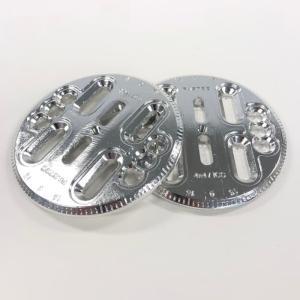 SP BINDING CHANNEL/4x4 ALU DISC SET 107115SP エスピー ビンディング アルミディスク セット 金具 日本正規品|sports-ex