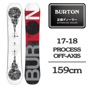 2018 BURTON バートン スノーボード 板 PROC...