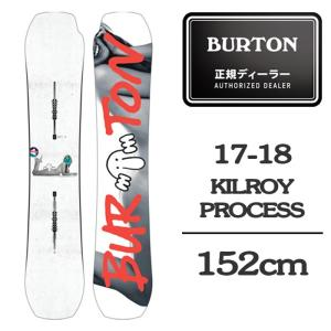 2018 BURTON バートン スノーボード 板 KILR...