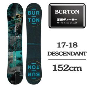 2018 BURTON バートン スノーボード 板 DESC...