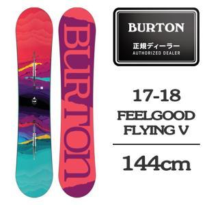 2018 BURTON バートン スノーボード 板 FEEL...