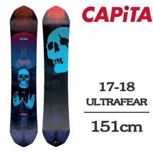 2018 CAPITA キャピタ スノーボード 板 ULTR...