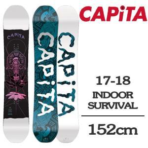 2018 CAPITA キャピタ スノーボード 板 INDO...