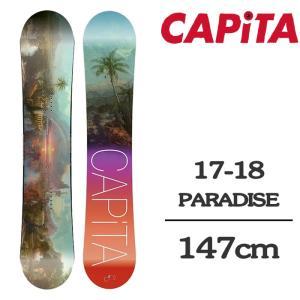 2018 CAPITA キャピタ スノーボード 板 PARA...