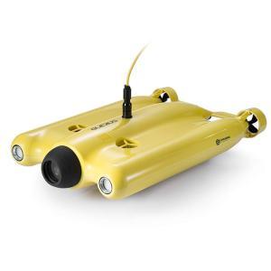 水中撮影ロボット リモートコントロール ビデオ