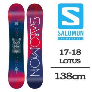 2018 SALOMON サロモン スノーボード 板 LOT...