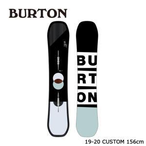 バートン スノーボード 板 19-20 BURTON CUSTOM CAMBER 156 カスタム キャンバー 日本正規品|sports-ex