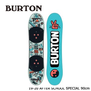 BURTON AFTER SCHOOL SPECIAL 子供 YOUTH SNOWBOARD 202...