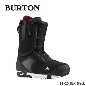 バートン ブーツ 19-20 BURTON SLX Black エスエルエックス 日本正規品|sports-ex