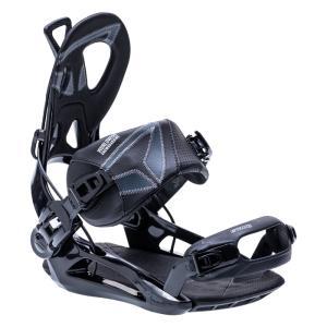 エスピー ビンディング 金具 19-20 SP PRIVATE Black プライベート スノーボード バインディング 日本正規品 sports-ex