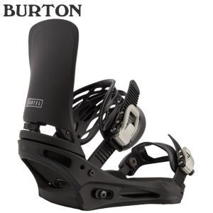 バートン ビンディング 金具 20-21 BURTON CARTEL Re:Flex Black カーテル リフレックス スノーボード バインディング 日本正規品 sports-ex