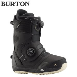 バートン ブーツ 20-21 BURTON PHOTON STEP ON WIDE FIT Black フォトン ステップオン ワイドフィット スノーボード 日本正規品|sports-ex