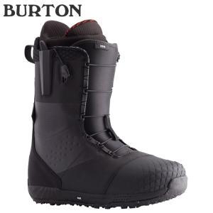 バートン ブーツ 20-21 BURTON ION WIDE FIT Black アイオン ワイドフィット スノーボード 日本正規品|sports-ex
