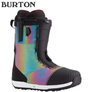 バートン ブーツ 20-21 BURTON ION WIDE FIT Holographic アイオン ワイドフィット スノーボード 日本正規品|sports-ex