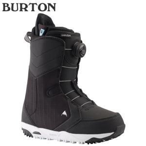 バートン ブーツ 20-21 BURTON LIMELIGHT BOA WIDE FIT Black ライムライト ボア ワイドフィット スノーボード 日本正規品|sports-ex