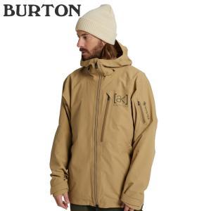 バートン ウェア ジャケット 20-21 BURTON [AK] GORE-TEX 2L CYCLIC JACKET Kelp スノーボード ゴアテックス 日本正規品|sports-ex