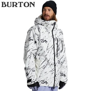 バートン ウェア ジャケット 20-21 BURTON [AK] GORE-TEX 2L CYCLIC JACKET Marble スノーボード ゴアテックス 日本正規品|sports-ex