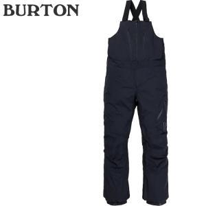 バートン ウェア ビブパンツ 20-21 BURTON [AK] GORE-TEX 2L CYCLIC BIB PANT True Black スノーボード ゴアテックス 日本正規品|sports-ex