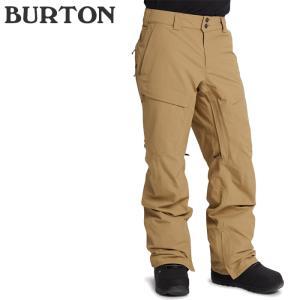 バートン ウェア パンツ 20-21 BURTON [AK] GORE-TEX 2L SWASH PANT Kelp スノーボード ゴアテックス 日本正規品|sports-ex