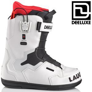 ディーラックス ブーツ 20-21 DEELUXE ID LTD PF Wow スノーボード LIMITED EDITION 日本正規品|sports-ex
