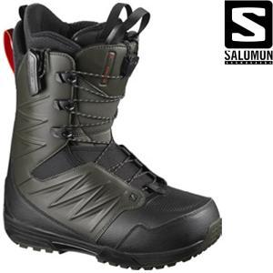 サロモン ブーツ 20-21 SALOMON SYNAPSE WIDE JP Olive Night シナプス ワイド スノーボード 日本正規品|sports-ex