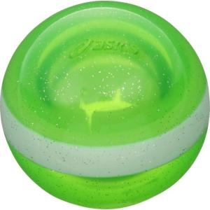 「アシックス グランドゴルフ ハイパワーボール ストレート グリーン」は、直進性が向上したグラウンド...