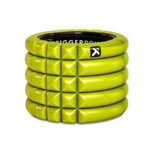 GRID グリッド フォームローラー 04410 グリーン 筋膜リリース セルフケア マッサージ用品 筋膜はがし  sports-joy