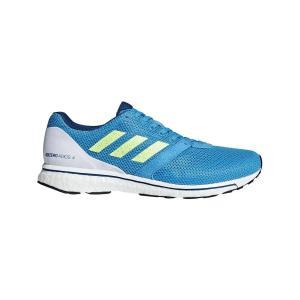 adidas アディダス アディゼロジャパン4 b37309 ブースト ランニング マラソン サブ3.5 メンズ|sports-joy